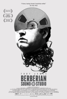 Berberian Sound Studio (2012) - Psyhological Thrillers