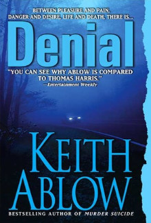 Keith Ablow - Denial (1996) - Psychological Thrillers