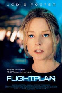 Flightplan (2005) - Psyhological Thrillers