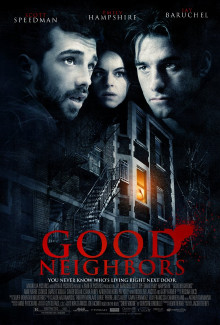 Good Neighbors (2010) - Psyhological Thrillers