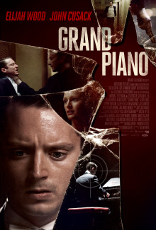 Grand Piano (2013) - Psyhological Thrillers