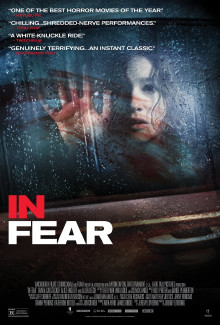 In Fear (2013) - Psyhological Thrillers