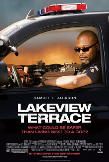 Lakeview Terrace (2008) - Psyhological Thrillers