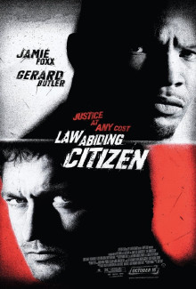 Law Abiding Citizen (2009) - Psyhological Thrillers