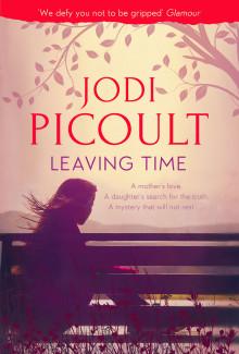 Jodi Picoult - Leaving Time (2014) - Psychological Thrillers