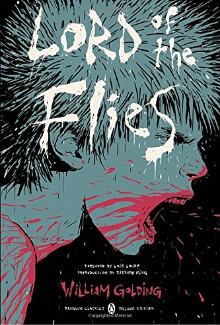 William Golding - Lord of the Flies (1954) - Psychological Thrillers
