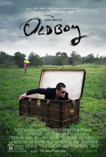 Oldboy (2013) - Psyhological Thrillers