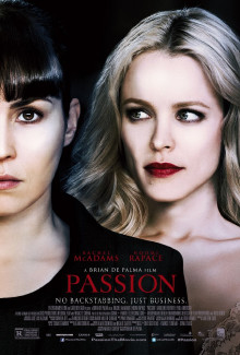 Passion (2012) - Psyhological Thrillers