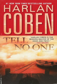 Harlan Coben - Tell No One book (2001) - Psychological Thrillers