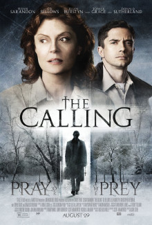 The Calling (2014) - Psyhological Thrillers