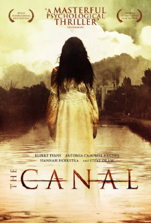 The Canal (2014) - Psyhological Thrillers