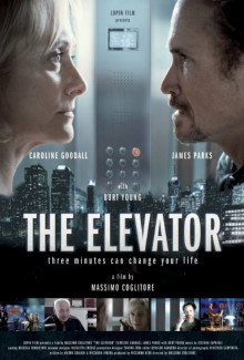 The Elevator: Three Minutes Can Change Your Life (2013) - Psyhological Thrillers