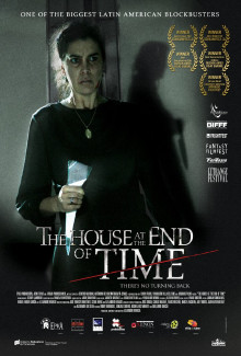 The House of the End Times (La casa del fin de los tiempos) (2013) - Psyhological Thrillers