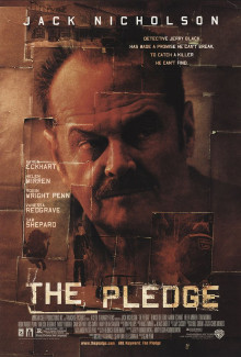 The Pledge (2001) - Psyhological Thrillers