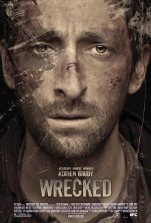 Wrecked (2010) - Psyhological Thrillers