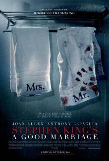 A Good Marriage (2014) - Psyhological Thrillers