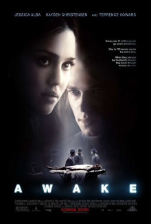 Awake (2007) - Psyhological Thrillers