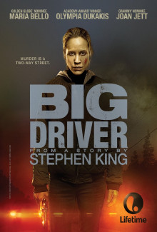 Big Driver (2014) - Psyhological Thrillers