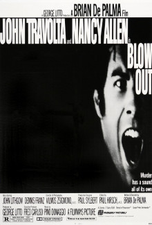Blow Out (1981) - Psyhological Thrillers