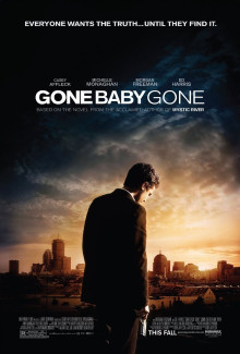 Gone Baby Gone (2007) - Psyhological Thrillers