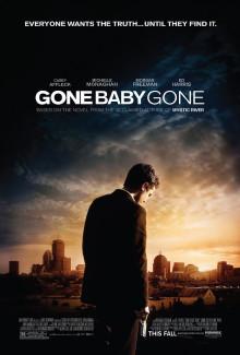 Gone Baby Gone (2007) - Psyhological Thrillers