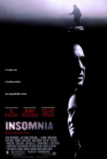 Insomnia (2002) - Psyhological Thrillers