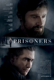 Prisoners (2013) - Psyhological Thrillers