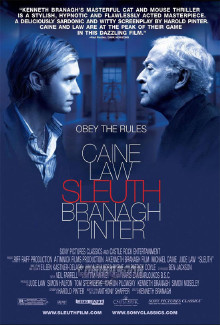 Sleuth (2007)