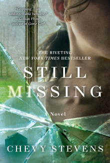 Chevy Stevens - Still Missing (2010) - Psychological Thrillers