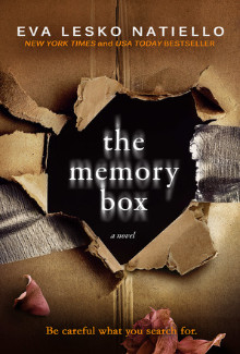 The Memory Box (2014) - Psychological Thrillers