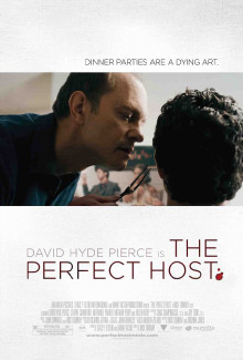 The Perfect Host (2010) - Psyhological Thrillers