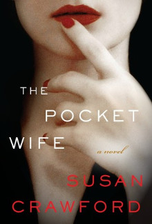 Susan Crawford - The Pocket Wife (2015) - Psychological Thrillers