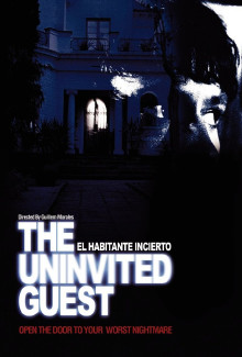 The Uninvited Guest (El habitante incierto) (2004) - Psyhological Thrillers