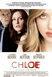Chloe (2009) - Psyhological Thrillers