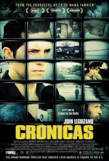 Chronicles (Crónicas) (2004) - Psyhological Thrillers