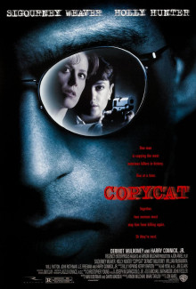 Copycat (1995) - Psyhological Thrillers
