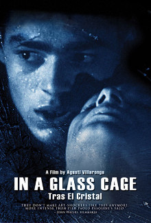 In a Glass Cage (Tras el crista) (1986) - Psyhological Thrillers