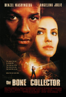 The Bone Collector (1999) - Psyhological Thrillers