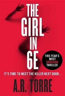 A.R. Torre - The Girl in 6E (2013) - Psychological Thrillers