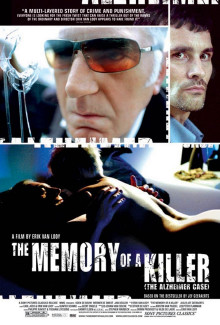 The Memory of a Killer (De zaak Alzheimer) (2003) - Psyhological Thrillers