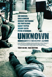 Unknown (2006) - Psyhological Thrillers