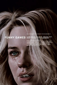 Funny Games (2007) - Psyhological Thrillers