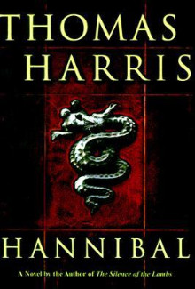 Thomas Harris - Hannibal (1999) - Psychological Thrillers