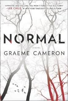 Graeme Cameron - Normal (2015) - Psychological Thrillers