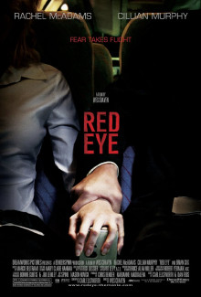 Red Eye (2005) - Psyhological Thrillers