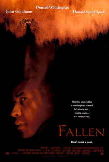 Fallen (1998) - Psyhological Thrillers
