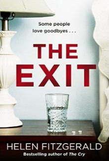 Helen FitzGerald - The Exit (2015) - Psychological Thrillers