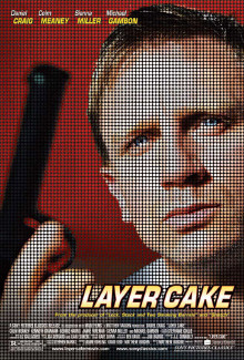 Layer Cake (2004) - Psyhological Thrillers