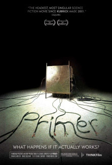 Primer (2004) - Psyhological Thrillers
