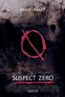 Suspect Zero (2004) - Psyhological Thrillers